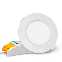 6W RGB+CCT LED Downlight-futlight,milight